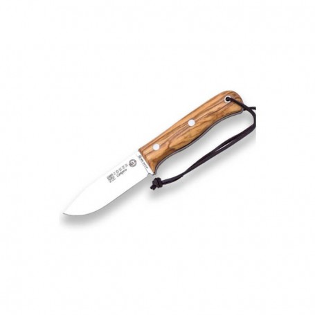 Cuchillo Joker survivalmes BS9 Campero CO112 con vaina de cuero