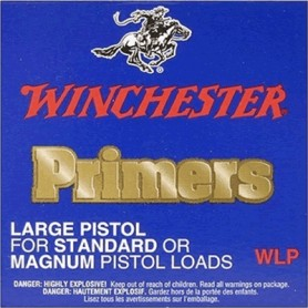 Pistones Large Pistol WINCHESTER - Armeria EGARA