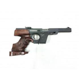 Pistola WALTHER GSP + KIT - Armeria EGARA