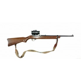 Rifle RUGER CARBINE - Armeria EGARA