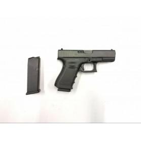 Pistola GLOCK 19 - Armeria EGARA