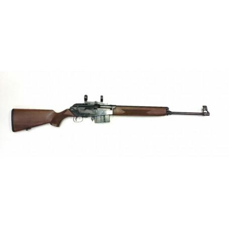 Rifle VALMET con MONTURAS - Armeria EGARA
