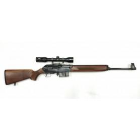 Rifle VALMET CON VISOR - Armeria EGARA