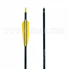 Flecha Carbon Multicapa - Armeria EGARA