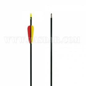 Flecha Fibra Iniciacion - Armeria EGARA