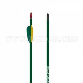 Flecha Poleas 2317 Aluminio - Armeria EGARA