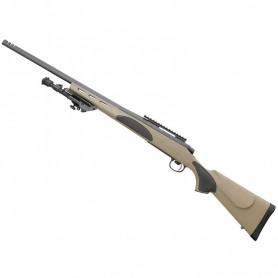 Rifle de cerrojo REMINGTON 700 VTR - 22-250 - Armeria EGARA