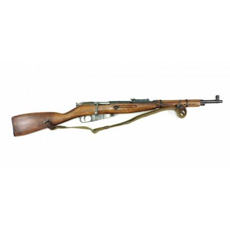 Rifle MOSSIN NAGAN Caballería - Armeria EGARA