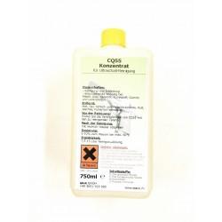 Liquido ultrasonidos CQ55 - Armeria EGARA