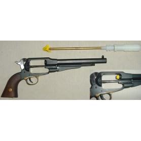 Baqueta revólver latón Cal. 44 y 45 - Armeria EGARA
