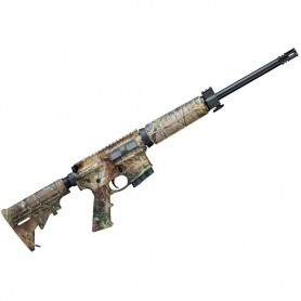 Rifle semiautomático AR Smith & Wesson M&P15 camo - Armeria