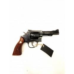 Revolver Smith Wesson 15-4 - Armeria EGARA