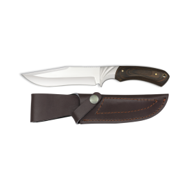 Cuchillo caza albainox stamina. h: 14 cm - Armeria EGARA