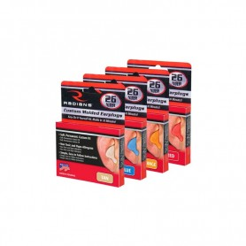 Tapones moldeables RADIANS - color carne - Armeria EGARA