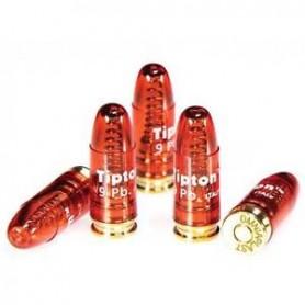Salvapercutores plástico cal. 9mm Tipton - Armeria EGARA