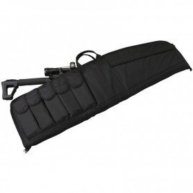 Funda UNCLE MIKE'S para rifle táctico - talla L - Armeria EGARA