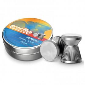 Balín H&N - Excite PLINKING (4.5) - Armeria EGARA