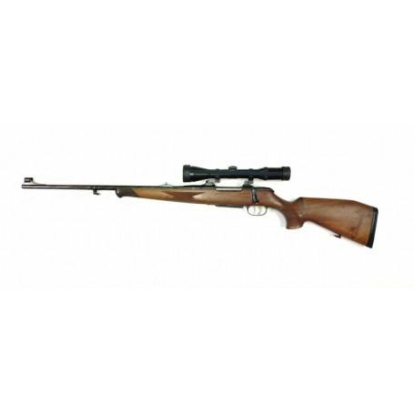Rifle KRICO ORIGINAL para ZURDOS - Armeria EGARA