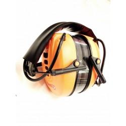 Cascos protectores oído electronicos - Armeria EGARA