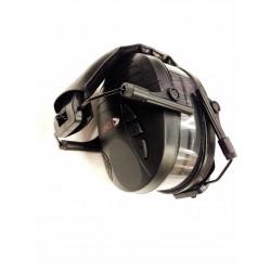 Cascos protectores oído electrónicos dual - Armeria EGARA