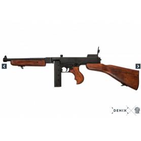 SUBFUSIL M1928A1, USA 1918 Denix - Armeria EGARA