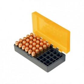 Caja Plástico Munición Cal. 9mm Smart Reloader - Armeria EGARA