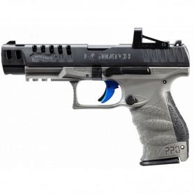 Pistola Walther Q5 Match Combo - Armeria EGARA