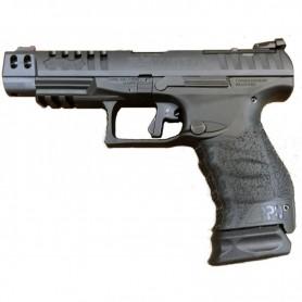 Pistola Walther Q5 Match Champion Apex - Armeria EGARA