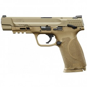 "Pistola SMITH & WESSON M&P40 M2.0 - 5"" - Armeria EGARA"
