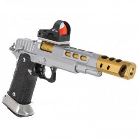 Pistola STI DVC Open - 38 Super - Armeria EGARA