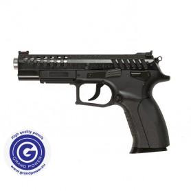 Pistola Grand Power Mod. X-Calibur Blowback Negro - 4,5 mm Co2