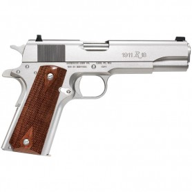 Pistola REMINGTON 1911 R1 inox. - 45 ACP - Armeria EGARA