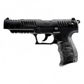 Pistola Walther P22Q Target - Armeria EGARA