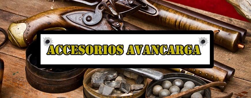 Comprar Accesorios Avancarga - Armeria EGARA