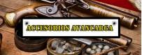- Accesorios Avancarga - Armeria EGARA