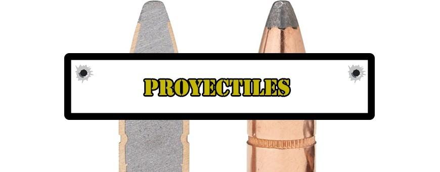 Comprar Proyectiles - Armeria EGARA
