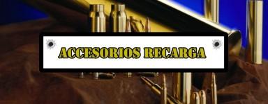 Comprar Accesorios Recarga - Armeria EGARA
