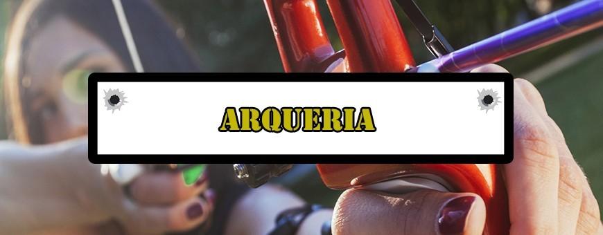 Comprar Arqueria - Armeria EGARA