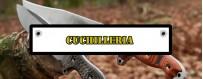 Comprar Cuchilleria - Armeria EGARA