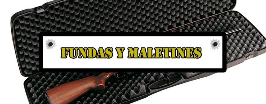 Comprar Fundas y Maletines - Armeria EGARA
