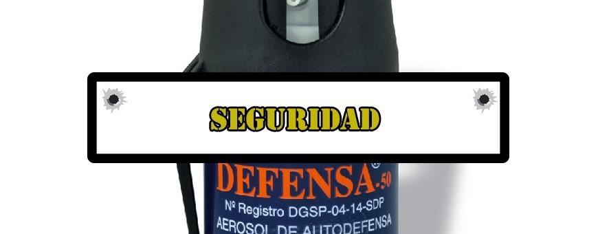 Comprar Seguridad - Armeria EGARA