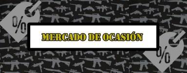 Comprar Armas MERCADO DE OCASIÓN - Armeria EGARA