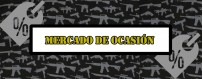 Mercado de ocasión - Armas de segunda mano - Armeria EGARA