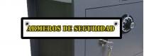 Comprar Armeros de Seguridad - Armeria EGARA