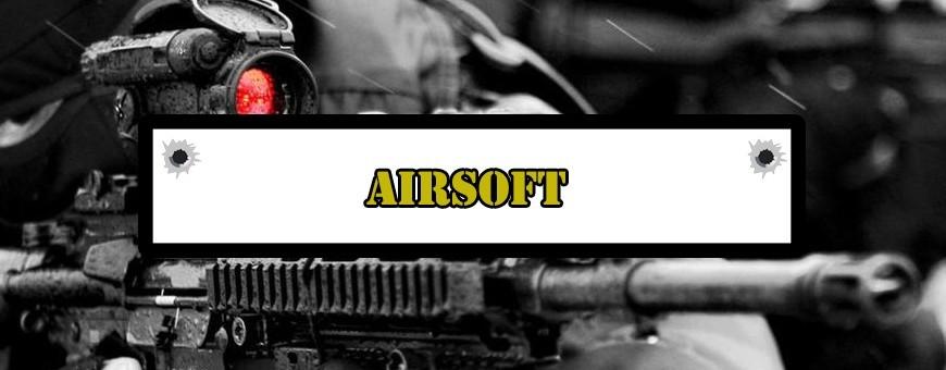 Comprar Airsoft - Armeria EGARA