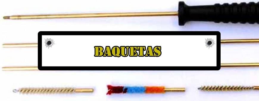 Comprar Baquetas - Armeria EGARA