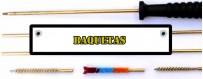 Comprar Baquetas y accesorios - Armeria EGARA
